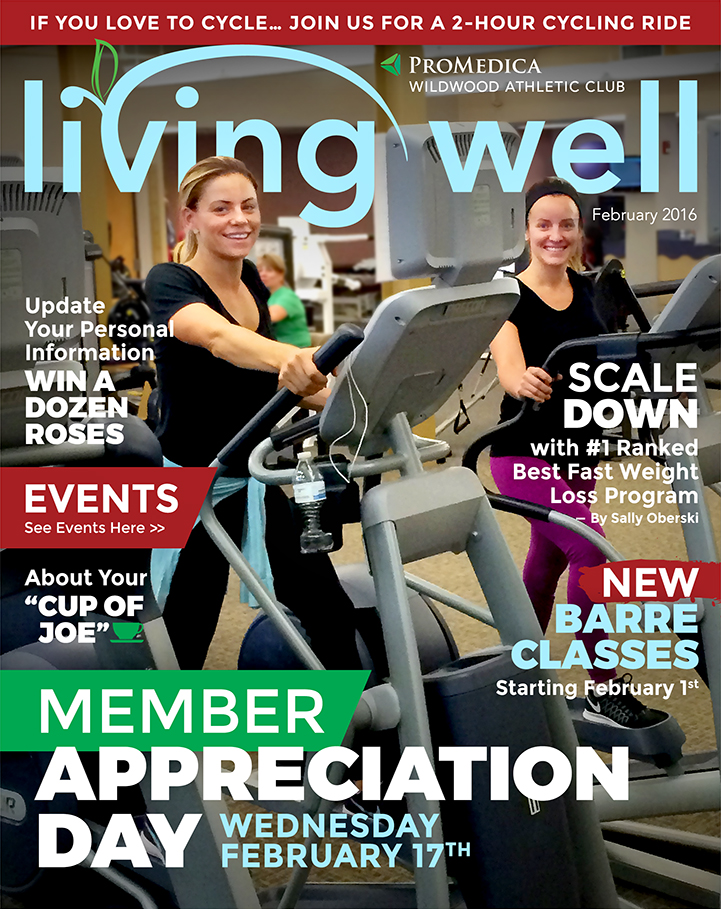 Issue 38 - February 2016