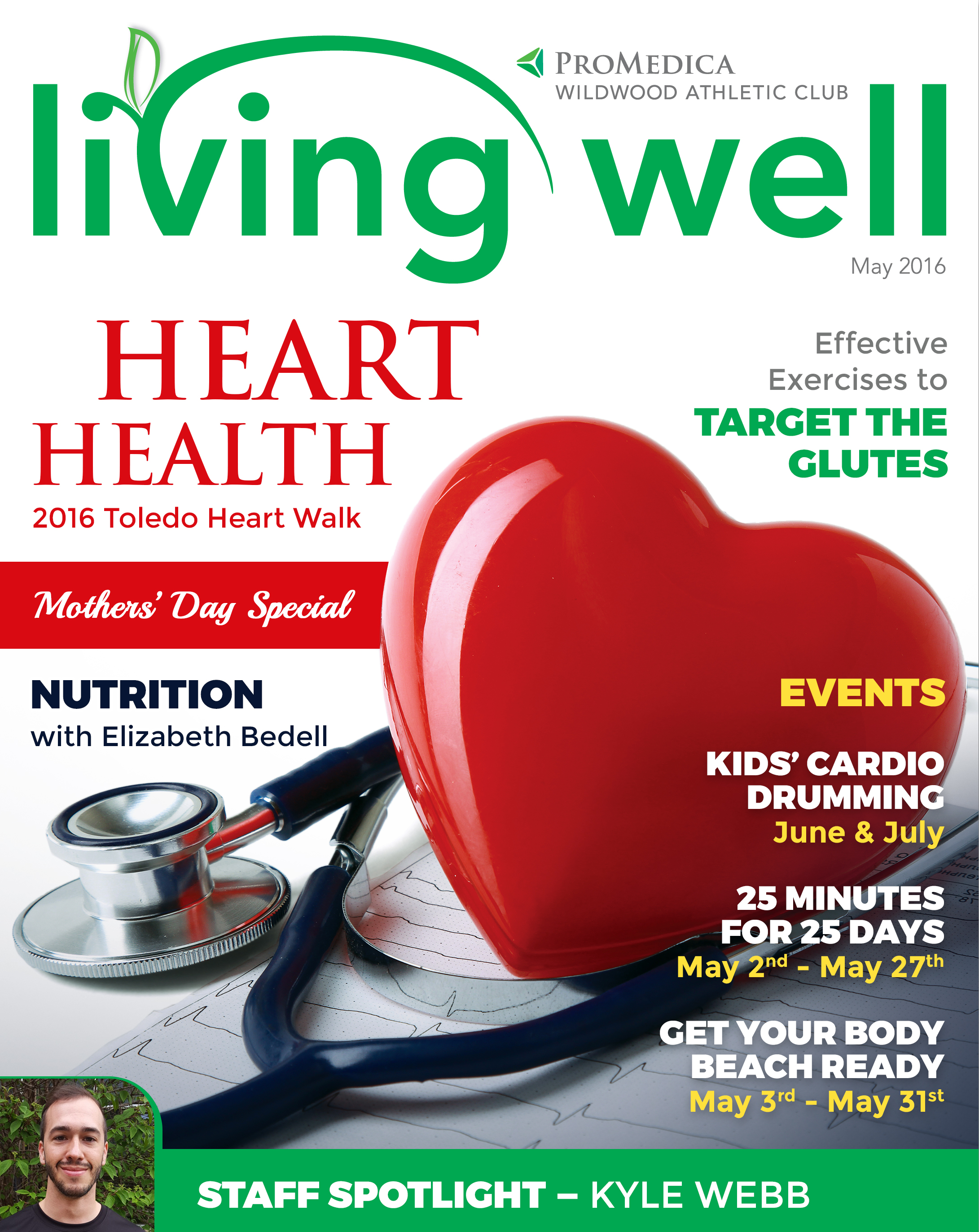 Issue 41 - May 2016